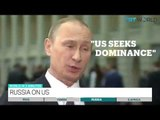 TRTWorld - World in Two Minutes, 2015, April 17, 13:00 GMT