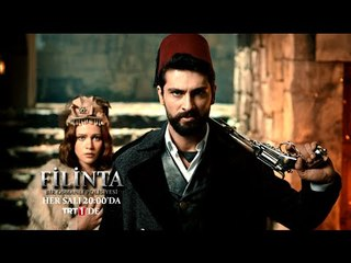 Filinta 5. Bölüm (1080p HD)