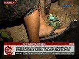 24 Oras: Holdaper na tulak din umano ng droga, napatay nang manlaban sa buy-bust operation