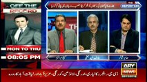 Why is PM silent over India stopping water flows to Pakistan? Arif Hameed's criticism