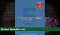PDF  Conversations on the PMP Exam: How to Pass on Your First Try: Fifth Edition Andy Crowe PMP