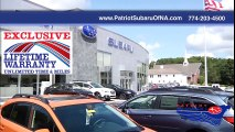 Near Rhode Island, RI Subaru Dealer - Buy Used Subaru XV Crosstrek