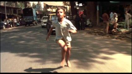 """Bande-annonce du cycle de films """"India Express"""""""