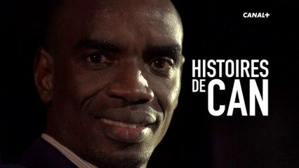 Histoires de CAN - Talents d'Afrique du 19/12