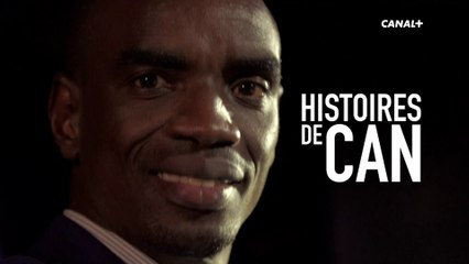 Histoires de CAN - Talents d'Afrique du 26/12
