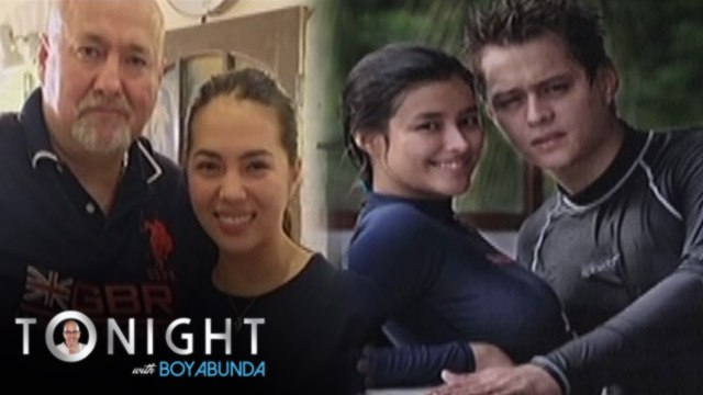 TWBA: Julia meets her father; Liza and Enrique spend holiday together