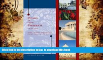 FREE [DOWNLOAD]  Physics for future Presidents, Fall 2007 edition Richard Muller  DOWNLOAD ONLINE