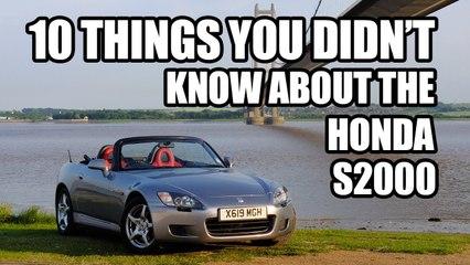 Top 10 Best Honda Engine Swaps - Autos Speed