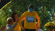 Bradley Wiggins retires from cycling