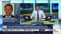 L'actu macro-éco: Les anticipations du marché sur la hausse des taux et du dollar peuvent-elles avoir des effets négatifs ? - 28/12