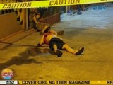 UB: 2 lalaki na umano'y tulak at gumagamit ng droga, patay sa pamamaril Sta. Cruz, Maynila