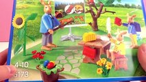 Playmobil Paashaas school demo – Playmobil nummer 6173- Playmobil nederlands
