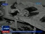 SAKSI: Kanang kamay ng umano'y drug lord na si Kerwin Espinosa, napatay ng mga pulis