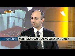 KOBİ Destek / Ömer Arıkan- Ercüment Büyükşener /23 Şubat 2015
