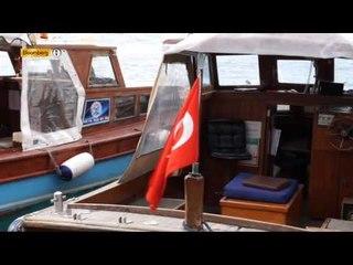 Ayhan Sicimoğlu ile Renkler - Kanlıca Part 2 / 25 Ocak