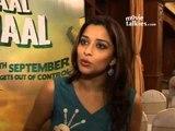 Madhhurima Talks About 'Kamaal Dhamaal Malamaal''