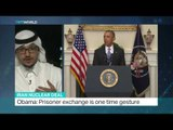 Interview with writer and political commentator Salman Al-Ansari on Iran nuclear deal