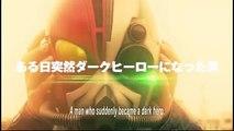 Slavemen (Sureibumen) international theatrical trailer - Noboru Iguchi-directed movie