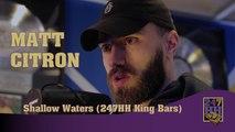 Matt Citron - Shallow Waters (247HH King Bars)