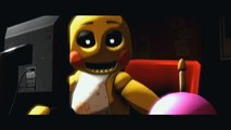 [SFM FNAF 2] Toy Chica Reacts to Five Nights at Freddy s 3 Teaser