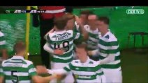 2-0 Stuart Armstrong Goal Scotland  Premiership - 28.12.2016 Celtic FC 2-0 Ross County