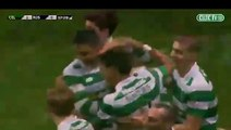 1-0 Erik Sviatchenko Goal Scotland  Premiership - 28.12.2016 Celtic FC 1-0 Ross County