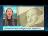 Interview with Elizabeth Schafer from University of London on Shakespeare anniversary
