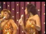 Cher and Tina Turner - Music (cher's tv show 1974)