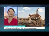 UN holds summit on world's poorest countries, Charlotte Dubenskij reports