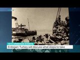 Interview with Enes Bayrakli from SETA Foundation about Berlin's Armenian genocide motion