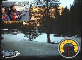 Votre video de stage de pilotage  B052281216FL0003