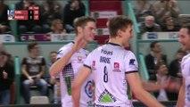 Volley - Ligue A (H) : Tours écrase Poitiers