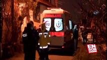 Ümraniye'de sokak ortasında cinayet   En Son Haber