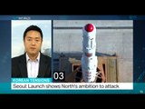 Korean Tensions: US detects two North Korean missile launches, Shane Hahm & Mayu Yoshida report