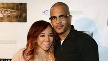 Rapper T.I. and Wife Tameka 'Tiny' Harris Are Divorcing After 6 Years of Marriage