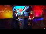 Showcase: 53rd International Antalya Film Festival & Interview with Kivanc Sezer