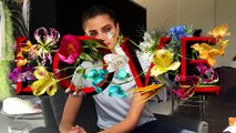 5 mins with Victoria Secrets Taylor Hill - LOVE
