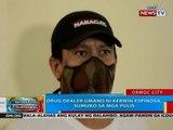 Kasamahan ni Kerwin Espinosa, patay matapos manlaban umano sa operasyon ng mga pulis