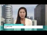 South Korea Impeachment: Lawmakers vote to impeach president Geun-hye