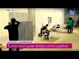 Showcase: Turkish and Syrian artists come 'Together'