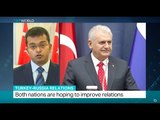 Turkey-Russia Relations: PM Yildirim says one year halt in ties is over