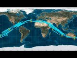 NASA Satellites: 8 microsatellites to track cyclones and storms