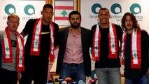 Coup de boule  - Materazzi se paye à nouveau Zidane-lVu_BmaJ3-o