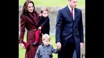 Kate Middleton  - Le prince George et la princesse Charlotte stars de Noël-bL4Zu4_5qcU