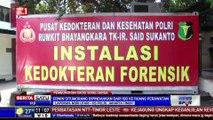 Ramlan Butar Butar Sudah Lama Diincar Polisi