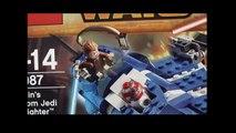 Bộ đồ chơi lắp ráp lego Star Wars 75150 mô hình Phi Thuyền A-Wing