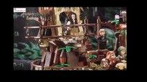 Bộ đồ chơi xếp hình Lego Star Wars 10236 - Ewok Village