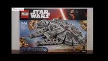 Bộ đồ chơi xếp hình Lego Star Wars 75105 - Millennium Falcon