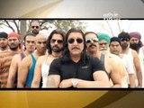 Sanjay Dutt's Look In 'Son Of Sardaar' Inspired From Sunil Dutt's 'Mujhe Jeene Do'
