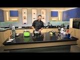 ريزوتو الذرة الحلوة - صدور دجاج محشية بالبيبرونى | مطبخ 101 حلقة كاملة